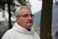 Roland De Stoop, diacre