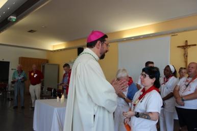 Monseigneur et Anne