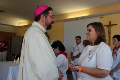Monseigneur et Florence