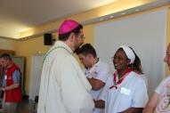 Monseigneur et Sylvie