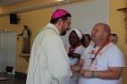 Monseigneur et Bernard
