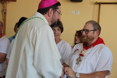 Monseigneur et Nicolas