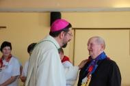Monseigneur et René
