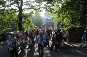 Lourdes 2015 Cité St. Pierre (1)