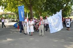 Lourdes 2015 Sakrament Guido
