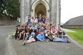 Lourdesfahrt 2015 Ichtus (2)
