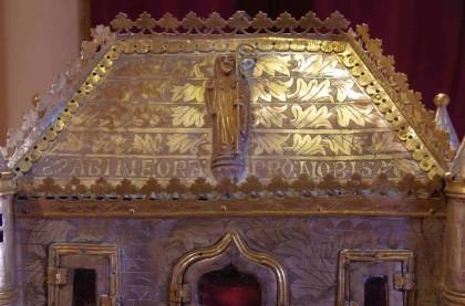 Saint Savin, priez pour nous !