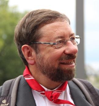 Mgr JP Delville - PF