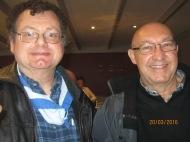 2016 - 50 ans Groupe du frère Georges