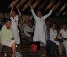 A tout âge, on chante la louange du Seigneur !