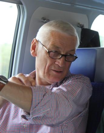 Richard Lamarche