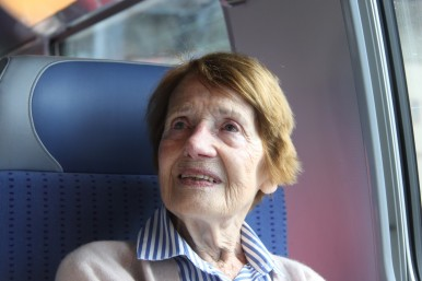 Mme de Posch