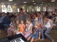 2017-08-18 - Accueil pèlerins salle Jean XXIII (11)