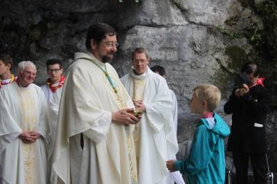 Mgr Jean-Pierre Delville - Antoine