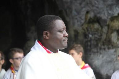 Abbé Kizito