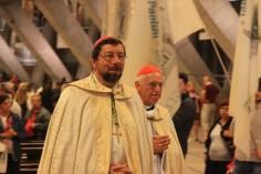 Mgr Jean-Pierre Delville - S.E. le cardinal Jozef De Kesel