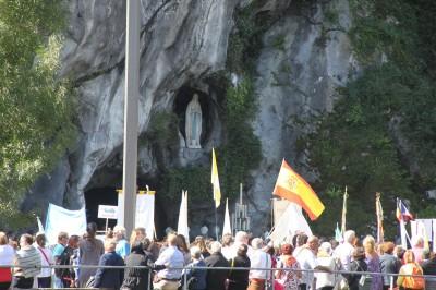 2017-08-20 - 2 - Angelus à la Grotte (4)